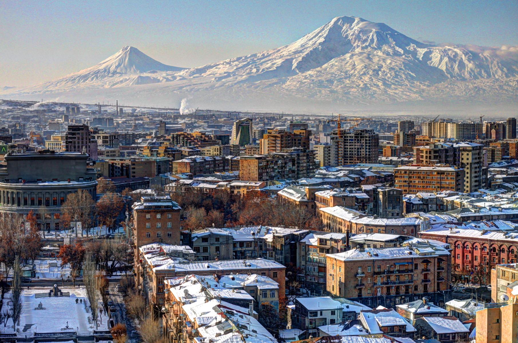 Armenia: il dopo voto e le difficili sfide del governo Pashinyan