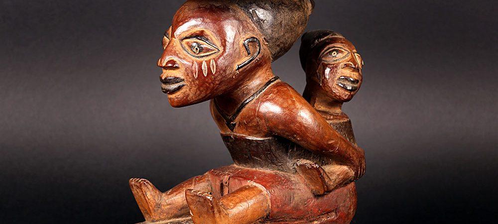 idoli africani